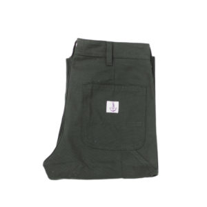 Blue Muscle Union – The Deck Pants II – Utility Olive (4)